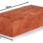 Berapa Ukuran Bata Merah Standar SNI: Kecil Biasa Jumbo?