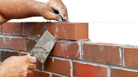 Cara Pemasangan Batu Bata Merah yang Benar untuk Dinding