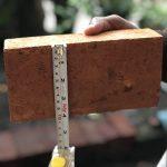 Produsen Batu Bata Expose Garut Terima Order dari Darangdan