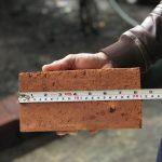 Produsen Batu Bata Ekspos Garut Terima Order dari Lembang