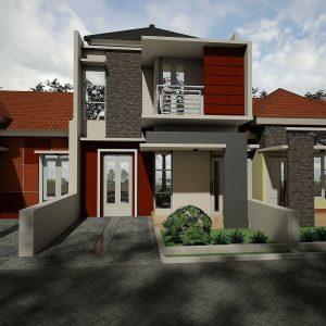 Rumah Idaman 6