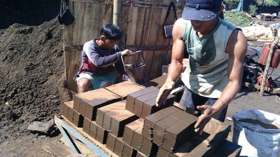 Usaha Batu Bata Merah Garut: Peluang & Analisis Bisnis