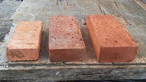 Toko Batu Bata Expose Garut Terima Order dari Kawali
