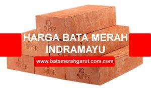 Harga Bata Merah Indramayu: Bata Press & Expose