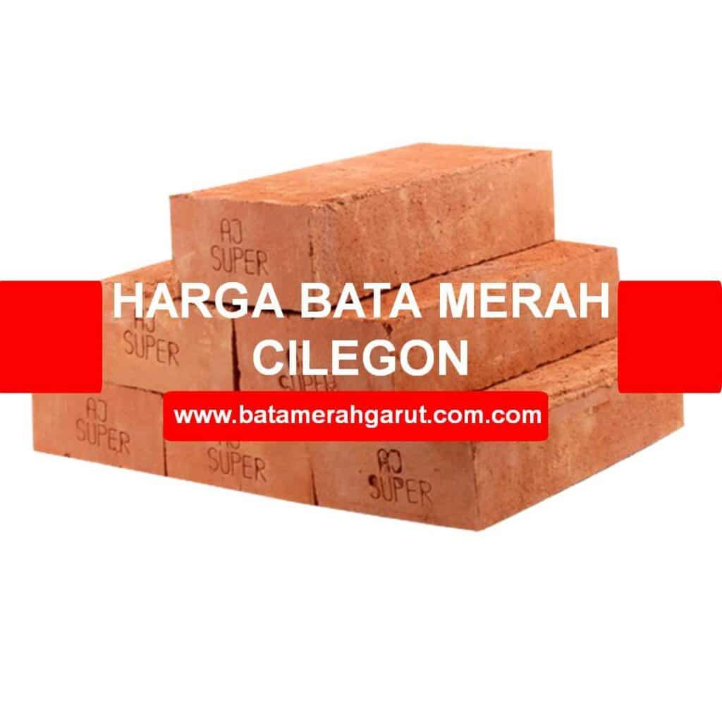 Harga bata merah Cilegon