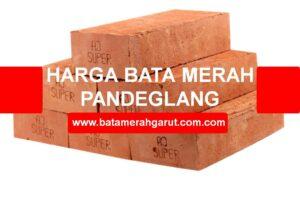 Harga Bata Merah Pandeglang: Bata Press & Expose