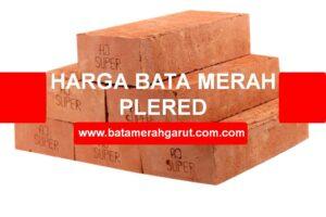 Harga Bata Merah Plered: Bata Press & Expose