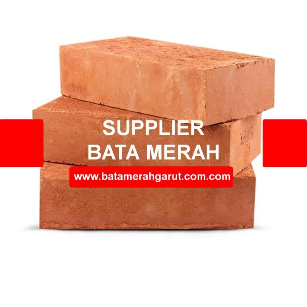 supplier bata merah press dan jual bata merah expose tanpa plester